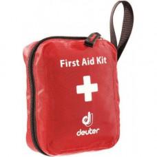 Аптечка Deuter First Aid Kid S цвет 5050 fire заполненная