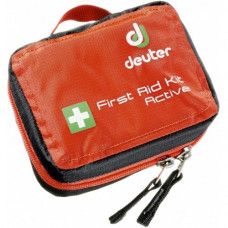 Аптечка Deuter First Aid Kit Active цвет 9002 papaya заполненная