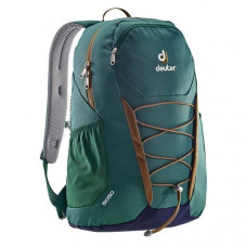Рюкзак Deuter Gogo колір 2322 alpengreen-navy