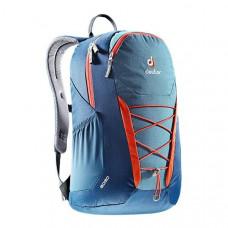 Рюкзак Deuter Gogo цвет 3358 arctic-midnight без поясного ремня