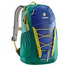 Рюкзак Deuter Gogo XS цвет 3232 indigo-alpinegreen