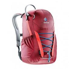 Рюкзак Deuter Gogo XS цвет 5553 cranberry-coral