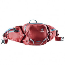 Поясная сумка Deuter Pulse 3 колір 5000 cranberry