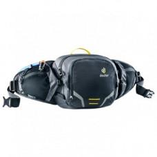 Поясная сумка Deuter Pulse 3 колір 7000 black