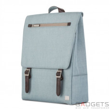 Рюкзак Moshi Helios Lite Designer Laptop Backpack Sky Blue (99MO087501)