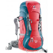 Рюкзак Deuter Fox 30 цвет 5306 fire-arctic