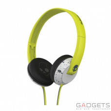 Навушники Skullcandy Hot Lime/Light Gray/Dark Gray Uprock On-Ear w/mic 1 (S5URGY-415)
