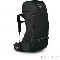 Рюкзак Osprey Rook 50 Black O/S черный