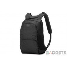 Рюкзак антивор Pacsafe Metrosafe LS450, 6 степеней защиты, черный