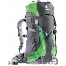Рюкзак Deuter Climber цвет 4221 anthracite-spring