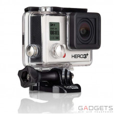 Камера GoPro HERO3 + Black Edition Adventure