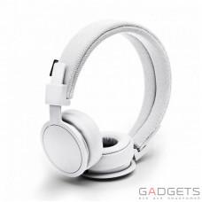 Навушники Urbanears Headphones Plattan ADV White