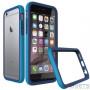 Бампер Rhino Shield Crash Guard Blue для iPhone 6 Plus / 6s Plus фото 0