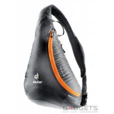Сумка Deuter Tommy S цвет 7900 black-orange