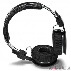 Навушники Urbanears Headphones Hellas Active Wireless Black Belt (4091227)