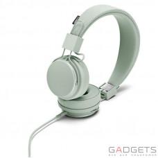 Навушники Urbanears Headphones Plattan II Comet Green (4091884)