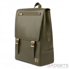 Рюкзак Moshi Helios Mini Backpack Olive Green (99MO087601)