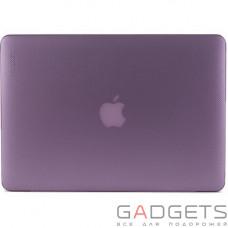 Накладка Incase Hardshell Case для MacBook Pro 13 Dots Mauve Orchid (INMB200260-MOD)