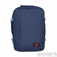 Сумка-рюкзак CabinZero Classic 44 л Manhatten Midnight с отделением для ноутбука 15 (CZ06-1901)