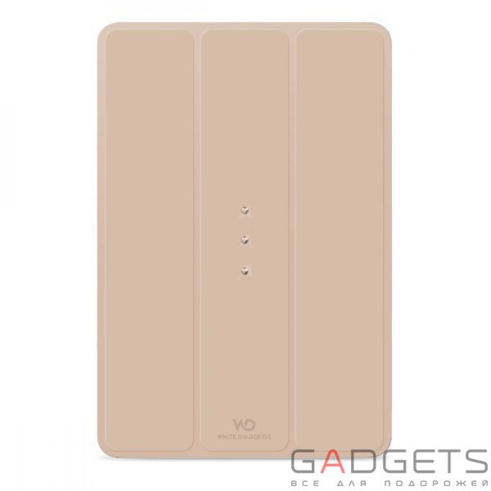 Фото White Diamonds Booklet Rosegold for iPad Air (1161TRI56)