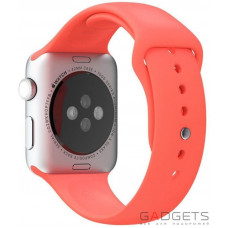 Ремешок COTEetCI W3 Sport Band для Apple Watch 38mm Red