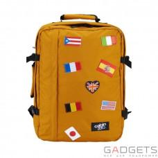 Сумка-рюкзак CabinZero Classic 44 л Orange Chill с отделение для ноутбука 15 (CZ06-1309)