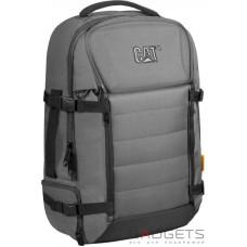 Рюкзак-сумка CAT Ultimate Protect Асфальт (83608;99)