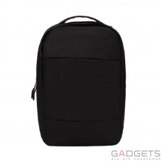 Рюкзак Incase City Compact Backpack with Diamond Ripstop Black (INCO100358-BLK)