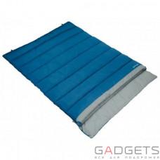 Спальный мешок Vango Harmony Double/4°C/Sky Blue