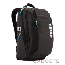 Рюкзак THULE Crossover 21L MacBook Backpack Черный (TCBP-115)