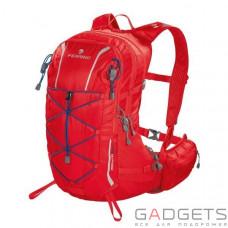 Рюкзак спортивный Ferrino Zephyr HBS 22+3 Red