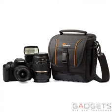 Сумка Lowepro Adventura SH 140 II (LP36863-0WW)