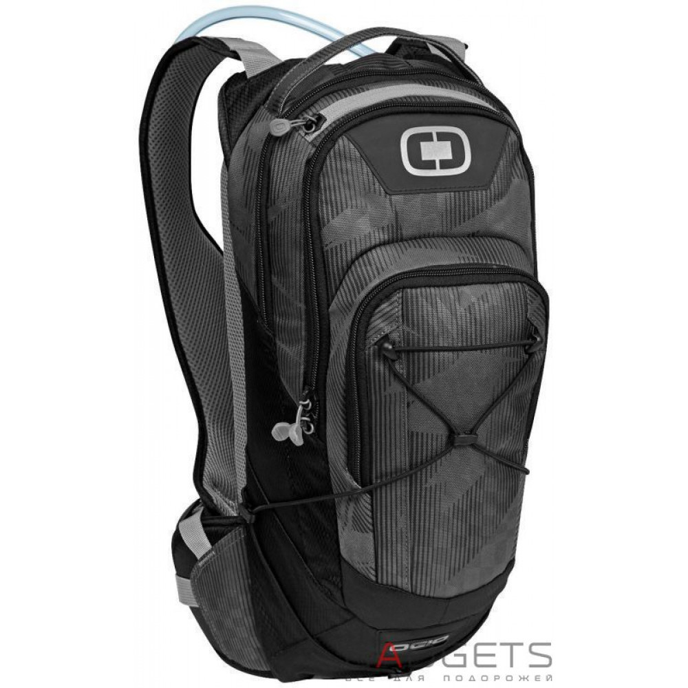 Фото Рюкзак OGIO Baja 70 Hydration Pack Black