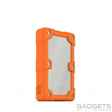 Mophie Juice Pack Universal Powerstation Pro Orange 6000 mAh (2052-JPU-PWRSTION-PRO-ORG)