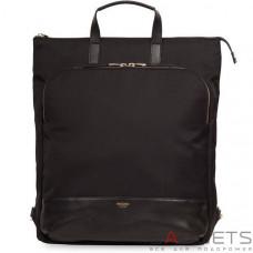 Рюкзак Knomo Harewood Totepack 15 Black (KN-119-413-BLK)