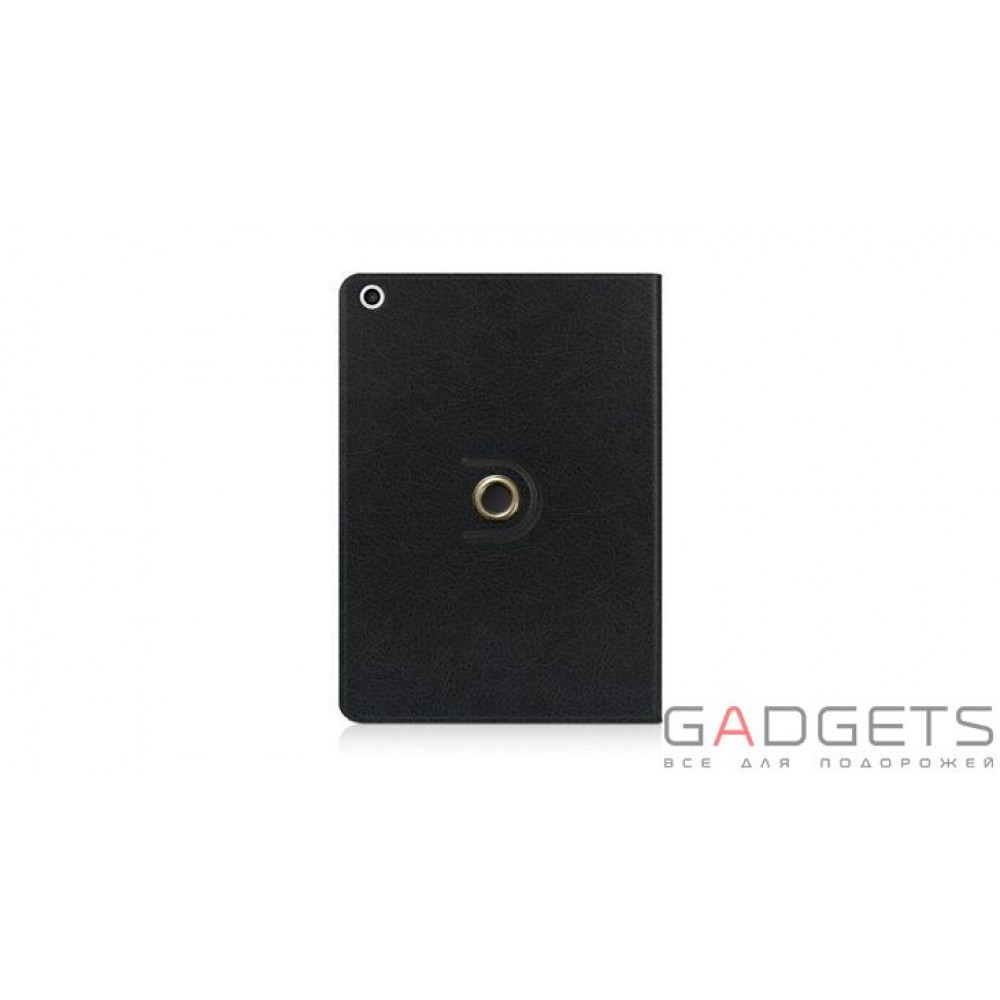 Фото Чехол Macally Protective Case with Rotatable Stand for iPad Air (SSTANDPA5-B)