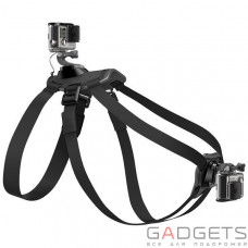 Кріплення для камер GoPro на собаку Fetch (ADOGM-001)
