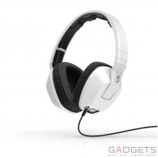 Наушники Skullcandy White Crusher Over-Ear w/mic 1 (S6SCFZ-072)