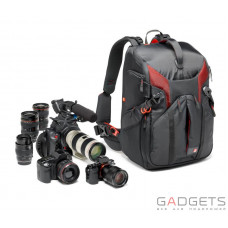 Рюкзак Manfrotto Pro Light 3N1-36 для камер DSLR/C100/DJI Phantom (MB PL-3N1-36)