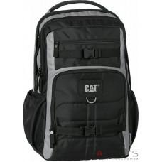 Рюкзак CAT Millennial Classic 22л Черный/Антрацит (83605;172)