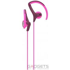 Наушники Skullcandy Plum/Pink/Pink Chops Bud w/o Mic (S4CHHZ-449)