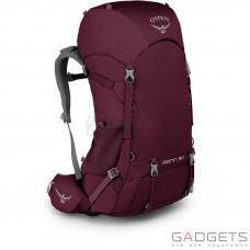 Рюкзак Osprey Renn 50 Aurora Purple O/S фиолетовый