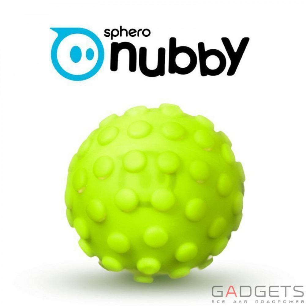 Фото Sphero Nubby Cover - Cyber Green
