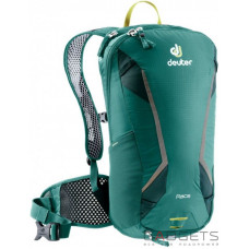 Рюкзак Deuter Race цвет 2231 alpinegreen-forest