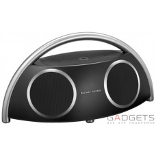 Harman Kardon Go + Play Wireless Black (HKGOPLAYWRLBLKEU)