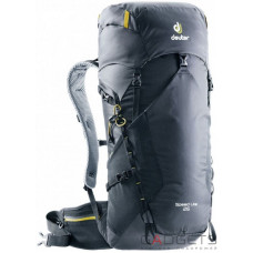 Рюкзак Deuter Speed Lite 26 цвет 7000 black