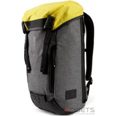 Рюкзак Incase Halo Courier Backpack Heather Gray/Black/Yellow (CL55580)