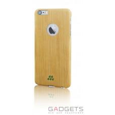 Чехол Evutec S Wood Case для iPhone 6/6s Бамбук (AP-006-CS-W31)