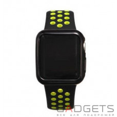 Чохол COTEetCI TPU Black Case для Apple Watch 2 42MM (CS7041-LK)