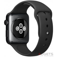 Ремешок COTEetCI W3 Sport Band для Apple Watch 38mm Black